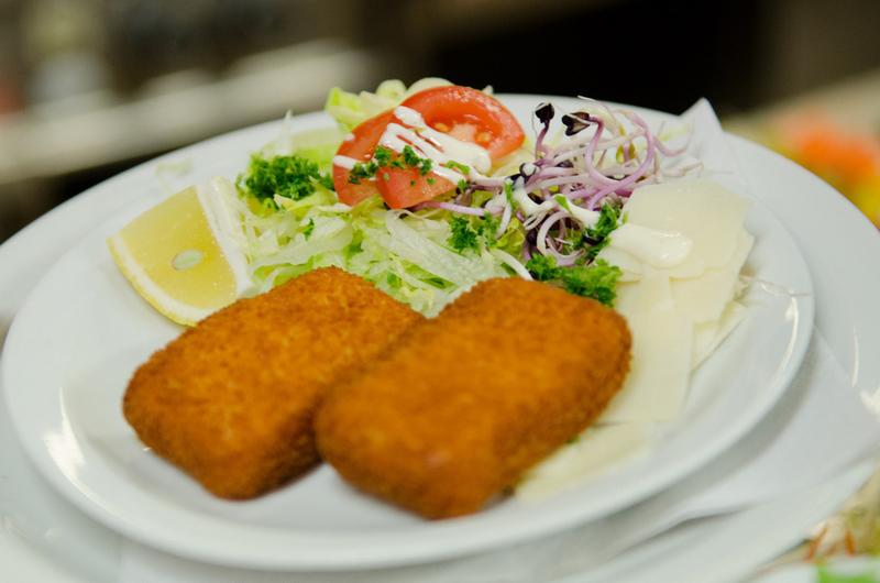 Restaurant El Bife - Argentijns Vlees